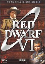 Red Dwarf: Series 06