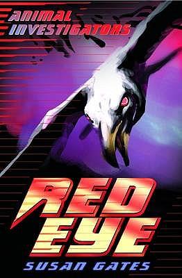 Red Eye - Gates, Susan