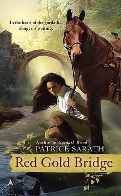 Red Gold Bridge - Sarath, Patrice