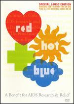 Red, Hot + Blue: A Tribute to Cole Porter [Special Edition] [DVD/CD]
