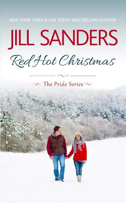 Red Hot Christmas - Sanders, Jill