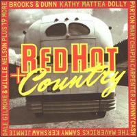 Red Hot + Country - Various Artists