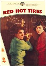Red Hot Tires - David Ross Lederman