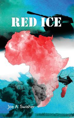Red Ice - Swisher, Joe a