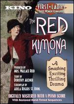 Red Kimono - Dorothy Davenport; Mrs. Wallace Reid; Walter Lang