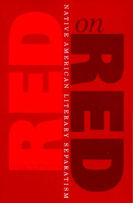 Red on Red - Womack, Craig S