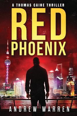 Red Phoenix - Warren, Andrew