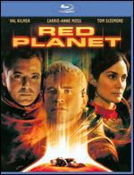 Red Planet [Blu-ray] - Anthony Hoffman