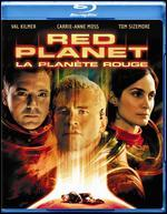 Red Planet [French] [Blu-ray]