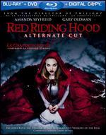 Red Riding Hood [French] [Blu-ray] - Catherine Hardwicke