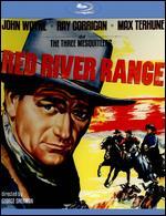 Red River Range [Blu-ray] - George Sherman