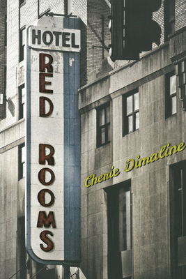 Red Rooms - Dimaline, Cherie