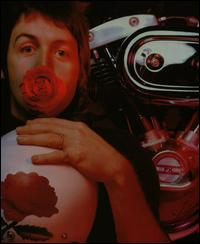 Red Rose Speedway [45th Anniversary Super Deluxe Edition 3CD/2DVD/Blu-Ray] - Paul McCartney & Wings