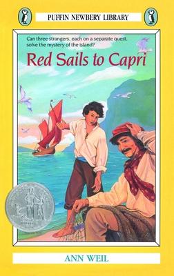 Red Sails to Capri - Weil, Ann