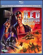Red Scorpion [2 Discs] [Blu-ray/DVD]