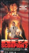 Red Scorpion 2 - Michael Kennedy