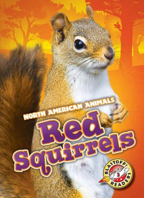 Red Squirrels - Bowman, Chris