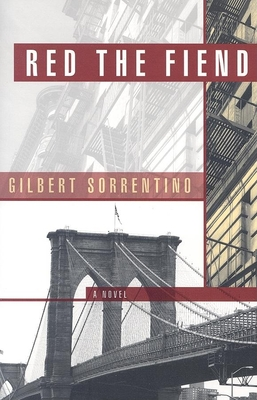 Red the Fiend - Sorrentino, Gilbert