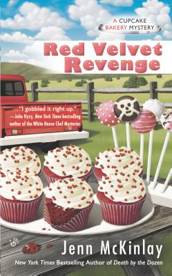 Red Velvet Revenge - McKinlay, Jenn