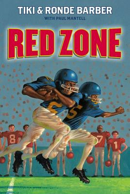 Red Zone - Barber, Tiki, and Barber, Ronde, and Mantell, Paul