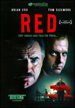 Red - Lucky McKee; Trygve Allister Diesen