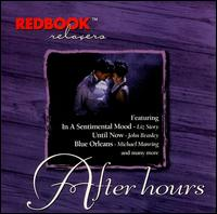 Redbook: After Hours - Various Artists