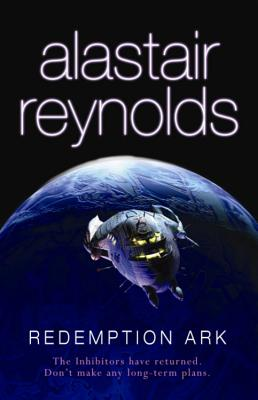 Redemption Ark - Reynolds, Alastair
