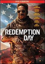 Redemption Day [Includes Digital Copy] - Hicham Hajji