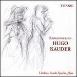 Rediscovering Hugo Kauder