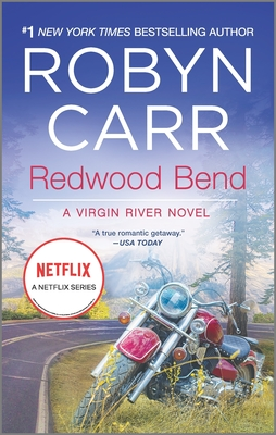 Redwood Bend - Carr, Robyn