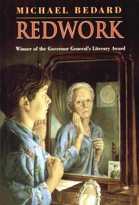 Redwork - Bedard, Michael