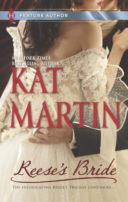 Reese's Bride - Martin, Kat