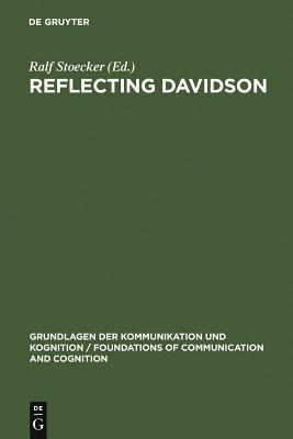 Reflecting Davidson - Stoecker, Ralf (Editor)