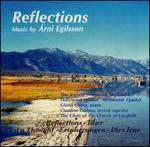 Reflections: Music by Árni Egilsson