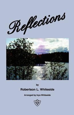 Reflections - Whiteside, Robertson L