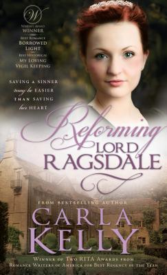 Reforming Lord Ragsdale - Kelly, Carla