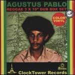 """Reggae 3 X 10"""" Dub Box Set"""