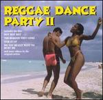 Reggae Dance Party, Vol. 2