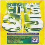Reggae Hits, Vol. 35 [Bonus DVD]