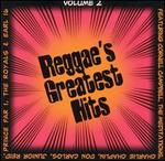 Reggae's Greatest Hits, Vol. 2