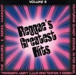 Reggae's Greatest Hits, Vol. 8