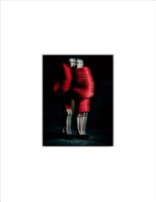 Rei Kawakubo/Comme des Garcons - Art of the In-Between - Bolton, Andrew