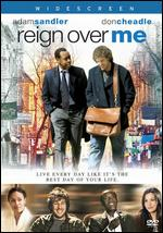 Reign Over Me [WS] - Mike Binder