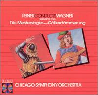 Reiner Conducts Wagner - Chicago Symphony Orchestra; Fritz Reiner (conductor)