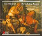 Reinhard Keiser: Der geliebte Adonis