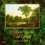 Rejcha: Wind Quintets