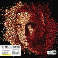 Relapse [Deluxe Edition] - Eminem