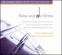 Relax and De-Stress - Apollo Chamber Ensemble