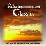 Relaxing Classics, Vol. 1-4