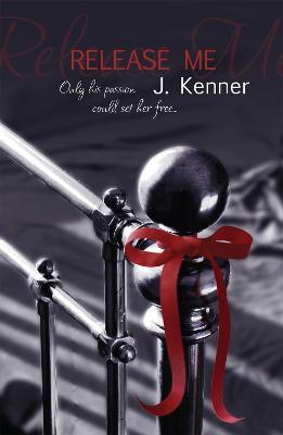 Release Me - Kenner, Julie